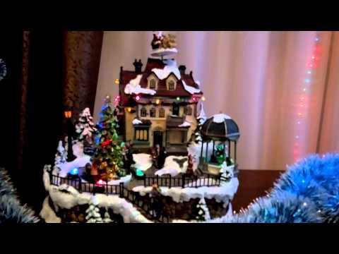 Волшебное рождество дома