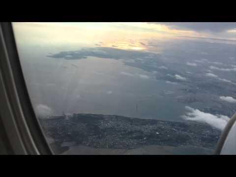 B777-200 ANA approach of Naha Airport Okinawa - Aviation