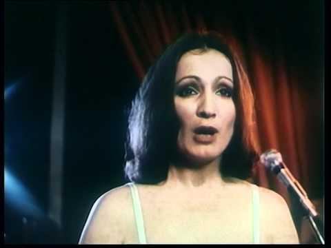 София Ротару - Моя песня (х/ф Душа, 1981)