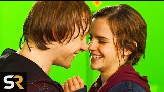 Download Lagu 10 Funny Harry Potter Bloopers That Make The Movies Even Better Gratis STAFABAND