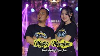 Download lagu Mister Mendem - Fendik Adella ft Yeni Inka - OM ADELLA
