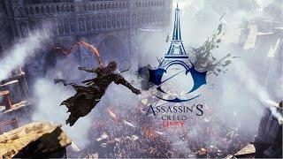 The Score Revolution Assassin 39 S Creed Unity
