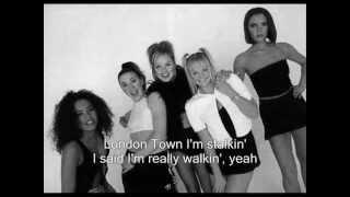 Watch Spice Girls Walk Of Life video