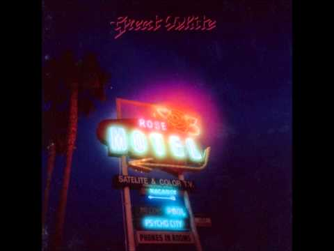 Great White - Step On You