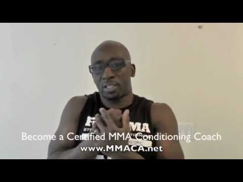 Review of the MMA Conditioning Association | MMA Fitness | Funk Roberts