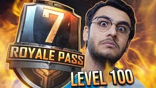 PUBG MOBILE LIVE: AWM & MK14 | SEASON 7 ROYAL PASS RANK PUSH | NEW UPDATE