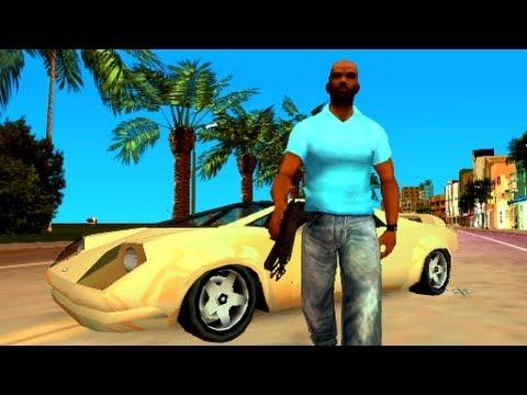 GTA Vice City Stories (Movie)