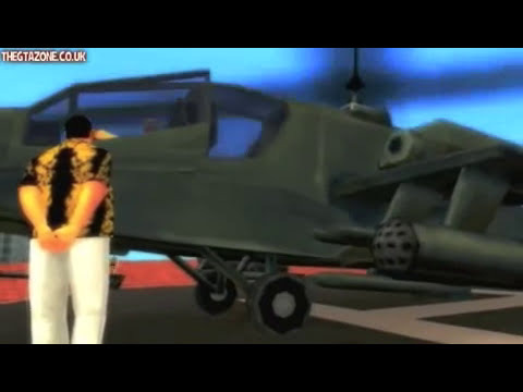 GTA Vice City Stories (Movie)