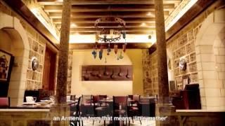Ashxarhi Hayer - Alin Qamakyan