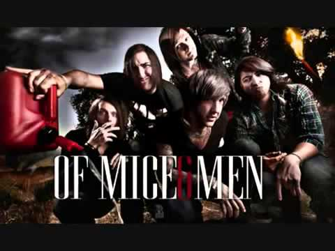 Of Mice And Men - Poker Face (Lady GaGa cover)
