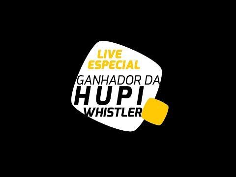 ESPECIAL - Ganhador da HUPI Whistler montada pelo Edu Capivara Pedaleria