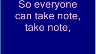 Goody Two Shoes - Adam Ant Lyrics