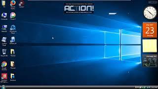 Windows Vista Lite