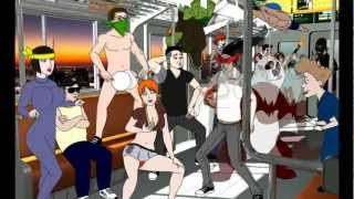 Download Lagu Harlem Shake ( pinoytoons' animation in HD) Gratis STAFABAND