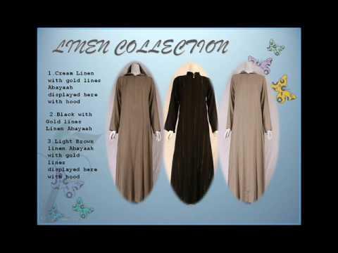 ISLAMIC LIBAS Collection