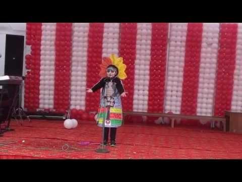 SAVE GIRL CHILD - BETI BACHAO BETI PADHAO