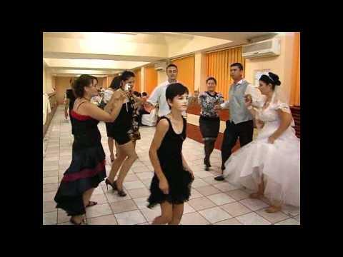 Nunta Lavi si Lau(Sanda Argint la nunta)