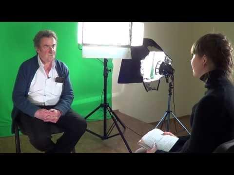 Игорь Губерман интервью