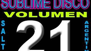 Sublime Video - SUBLIME DISCO VOLUMEN 21