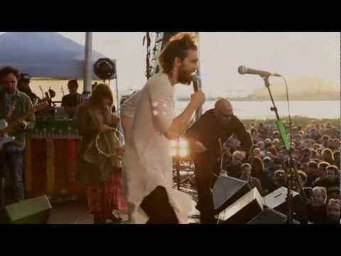 Edward Sharpe & The Magnetic Zeros - Up From Below (Big Easy Express) Music Videos