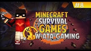 Minecraft : Survival Games # Bölüm 8 -