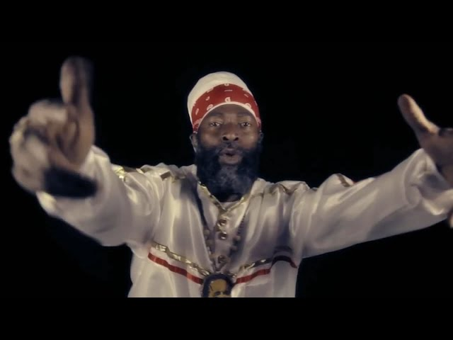 Tom Laing feat Capleton - Belly of the beast (Official Video)