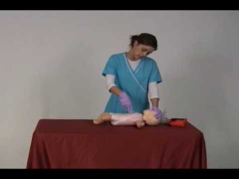 CH 07 - Infant CPR for Health Care - American Health Care Academy