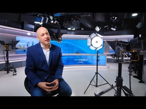 Find out why London's first fully 4K TV studios only uses the Rotolight Anova PRO