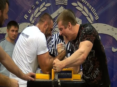 Sergey BOGOSLOVOV vs Andrey BORIS (ARMFIGHT 06.01.15)