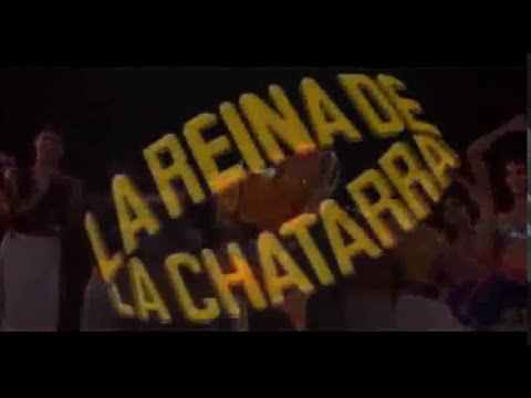 La Reina De La Chatarra (Rainha da Sucata) - Entrada Remake Azteca con Gabriela Spanic