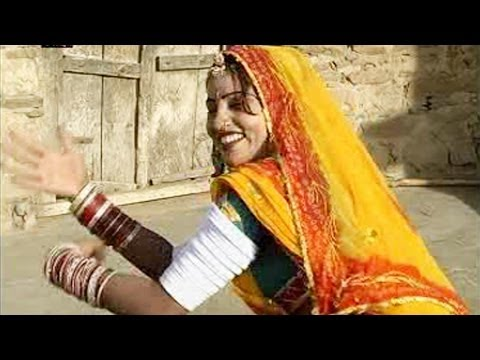 Hottest Rajasthani Folk Dance Video Song - Hatheli Ko Divlo...