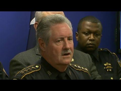 Sheriff Hickman: Deputy Goforth was 'one of the good...