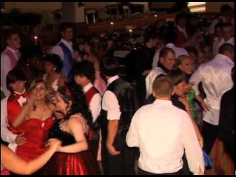 Horseshoe Bend High School Prom 2011
