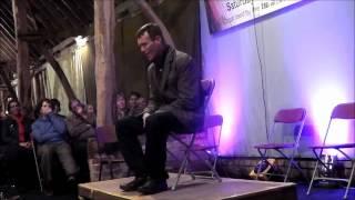 Thomas McCarthy - EATTM TMD 2012