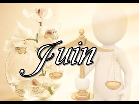 Prière de bénédiction pour le mois de JUIN