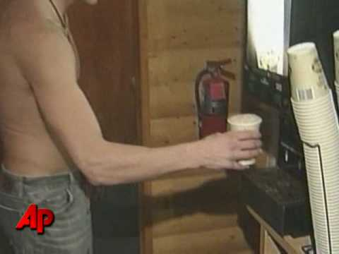 Maine Coffee Shop Goes Topless