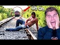 You Will NEVER Guess The ENDING Challenge!! (Impossible)