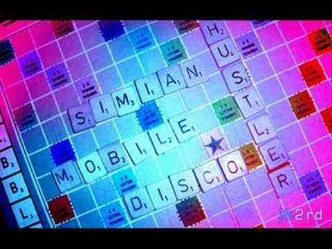 simian mobile disco - hustler