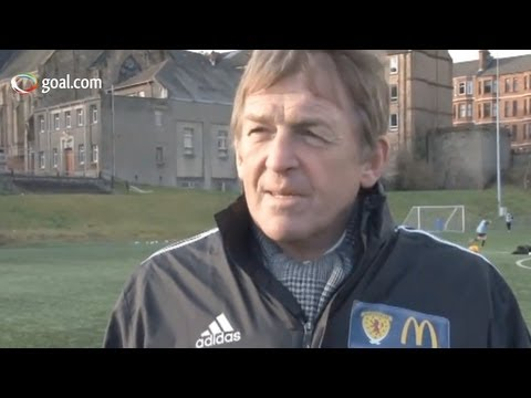 Kenny Dalglish on Celtic's Champions League tie with Juventus