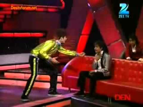 Did 3-raghav croc-roaz Performance Of 10th March +fun(mp4) video