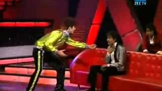 DID 3-Raghav/Croc-Roaz Performance of 10th March +Fun(Mp4)
