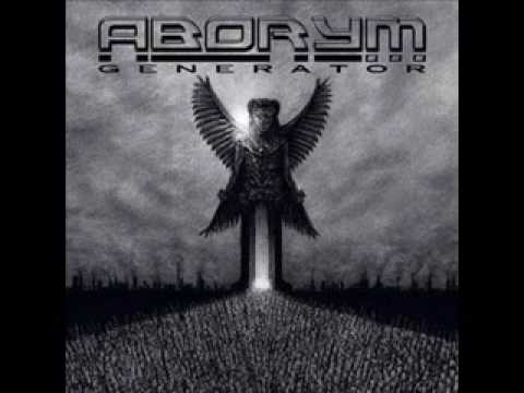 Aborym - Man Bites God
