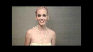 Katy Perry Video - Katy Perry - Freddie Mercury birthday tribute