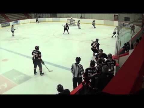 Lloydminster Bobcats @ Calgary Mustangs - December 20th, 2015