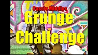 SL Photography: Grunge Challenge by Cassie Middles