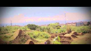 Riding the Paradise - La Poma Bikepark (BCN)