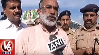'Devotees' Are Not Terrorists, Why Do You Need 15K Policemen At Sabarimala : KJ Alphons