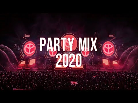 Download  Party Mix 2020 Gratis, download lagu terbaru
