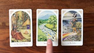 Daily Tarot Reading for 15 May 2017 | Gregory Scott Tarot
