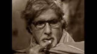 Sunil Ganguly Mon bhalo nei